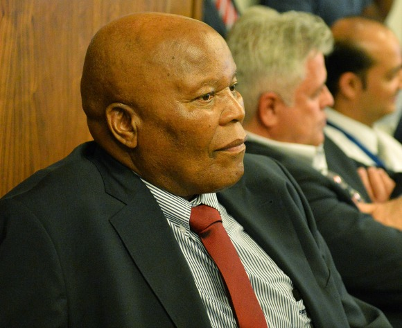 Free State Stars Chairman, one of the Founding Fathers of the NSL, has passed on
