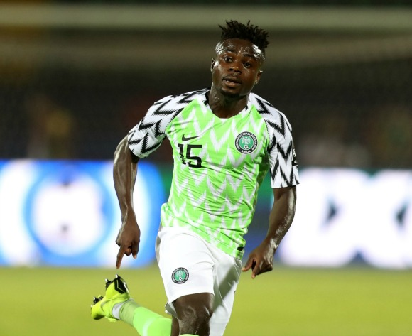 Moses Simon: I almost moved to Premier League