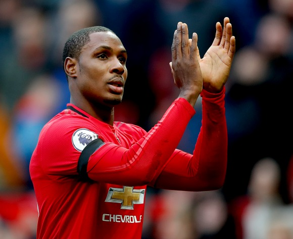 Giggs: Ighalo is different from other United players