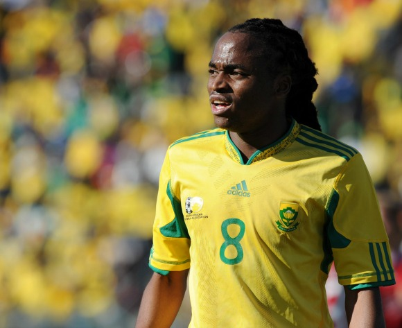 Tshabalala opens up about PSG interest