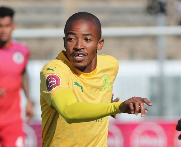 Morena and Sirino sign new Sundowns deals