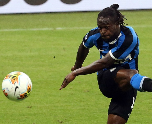 Victor Moses: Why I joined Inter Milan
