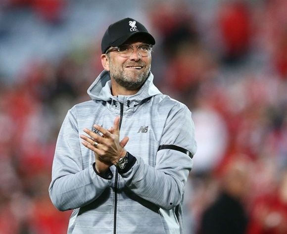 AFC Leopards coach: I am inspired by Jurgen Klopp