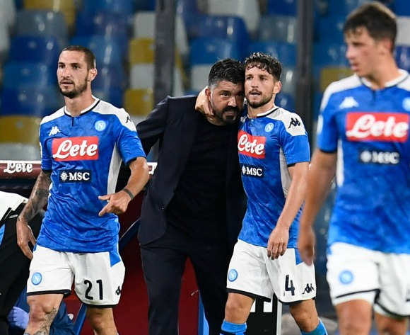 Gattuso has boosted our confidence – Koulibaly