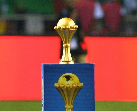2021 AFCON postponed to 2022