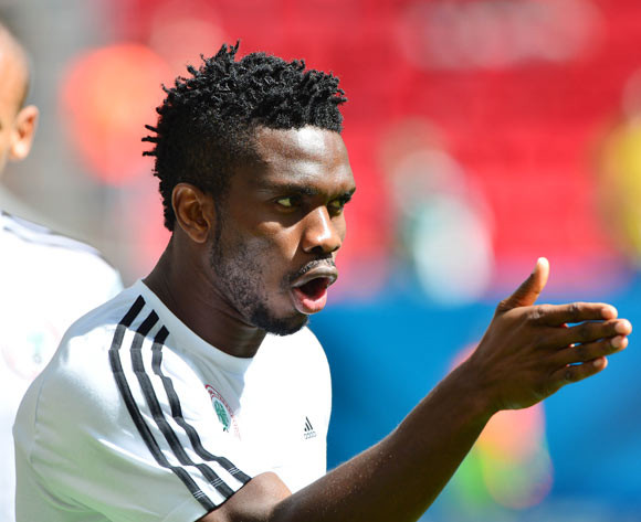 Udeze: Yobo should be Nigeria's defensive trainer