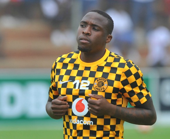 Maluleka wishes Chiefs well upon departure
