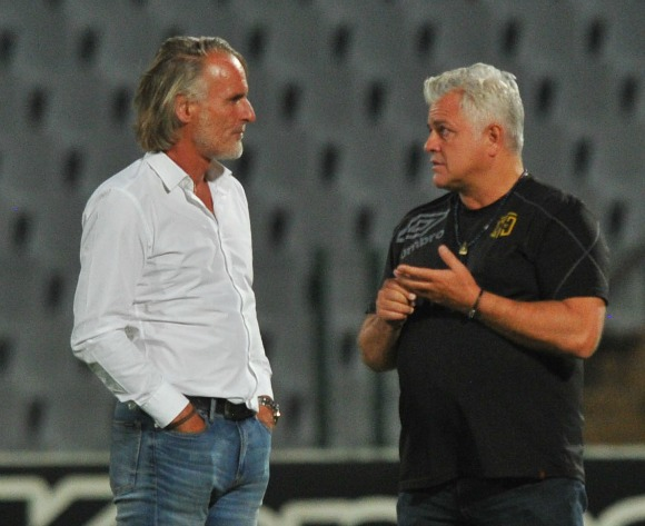 Cape Town City boss Comitis welcomes PSL return