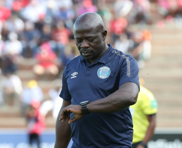 2-3 years before we challenge for the title – SuperSport coach