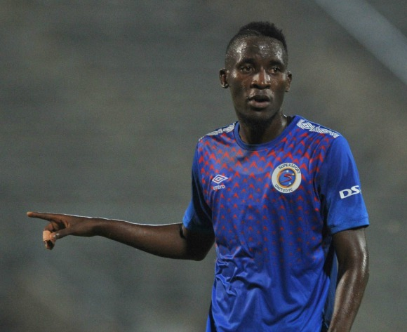 Waiswa: SuperSport can expect my best if I am given a chance