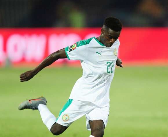 WATCH: Wagué becomes the youngest African goalscorer in World Cup history