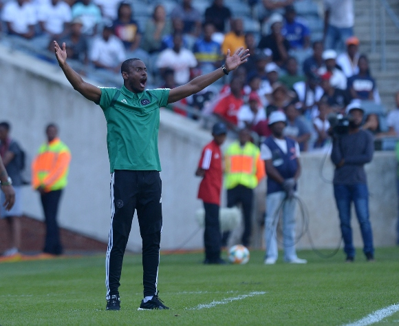 Mokwena set for Sundowns return?