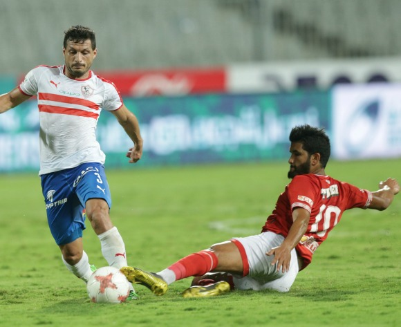 Saleh Gomaa not leaving Al Ahly – Lawyer