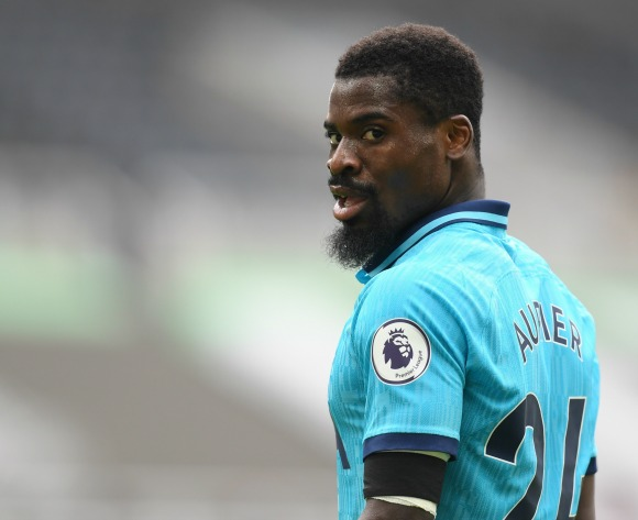 Serge Aurier on why his brother was shot