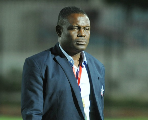 Rivers United coach: We will be better in CAFCL