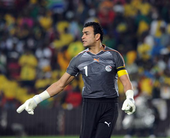WATCH: Essam El Hadary sets FIFA World Cup record