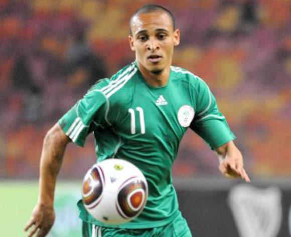 WATCH: Peter Odemwingie leads Nigeria to first World Cup win in 16 years