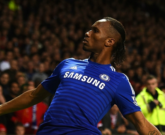 WATCH: Drogba scores in another FA Cup win