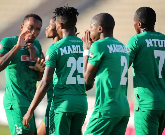 AmaZulu, Leopards set for relegation six-pointer