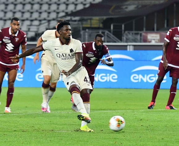 Arsenal turn attention to Diawara - reports