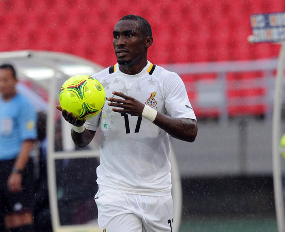 Lee Addy set for Ghana Premier League return