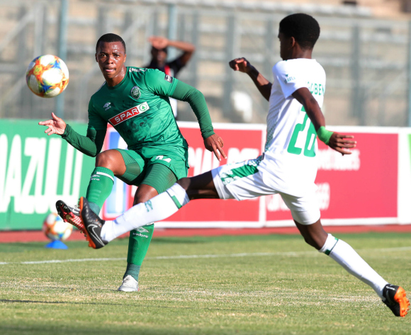 Late goal denies AmaZulu win over Celtic