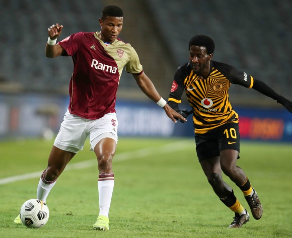 Kaizer Chiefs' draw opens the door in title race