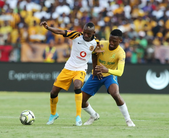 Chiefs, Sundowns set for title six-pointer