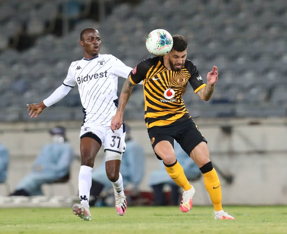 Wits stymie Chiefs' title push