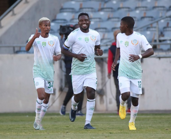 Celtic into Nedbank Cup final