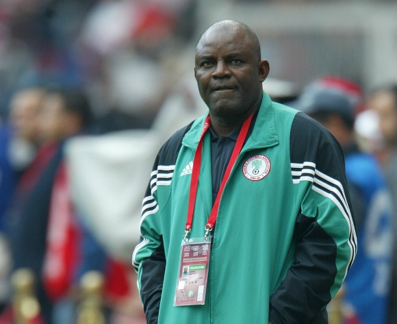 Chukwu: NPFL players must be called for Super Eagles