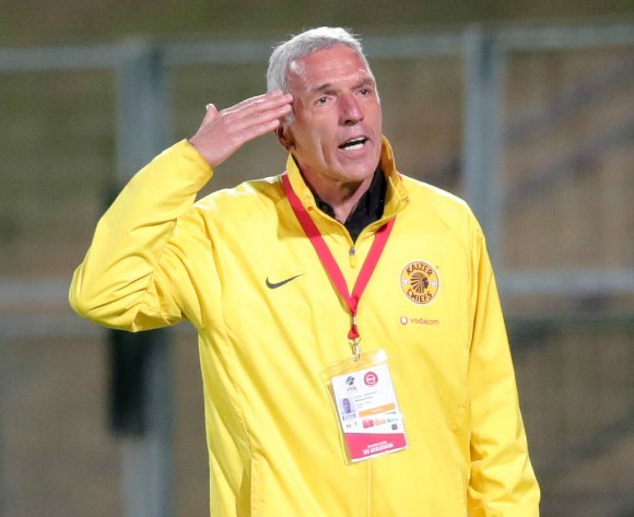 Middendorp not ready to 'play mind games'
