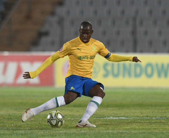 Kekana confident ahead of Chiefs decider