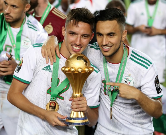 Bennacer: AFCON triumph the sweetest moment of my career