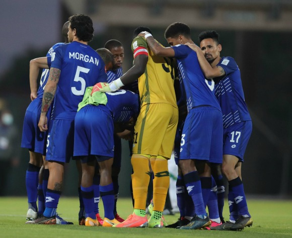 Maritzburg chase first win since the restart