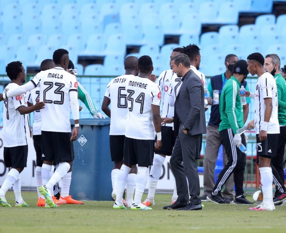 Pirates desperate to break their drought