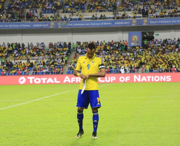 Neveu: Aubameyang can lead Gabon to World Cup