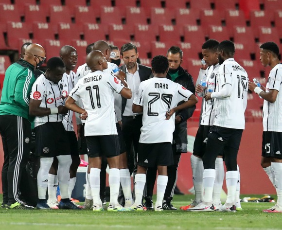 Pirates desperate to end goalless run