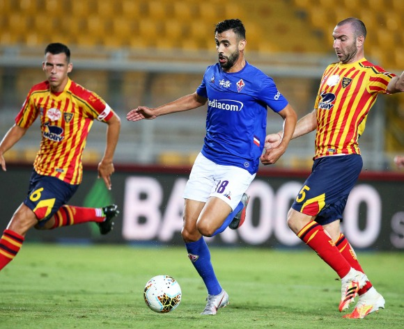 Ghezzal to join Fiorentina on permanent deal - reports