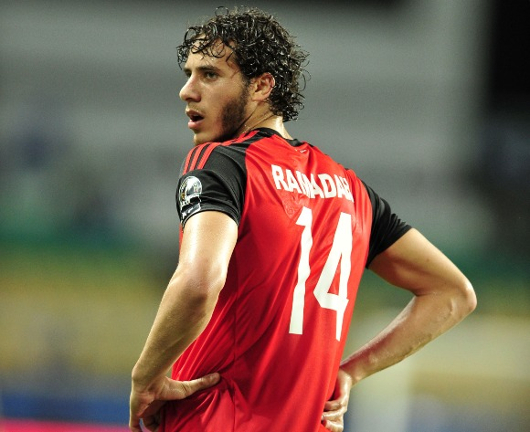 Ramadan Sobhi to swap Al Ahly for Pyramids - reports