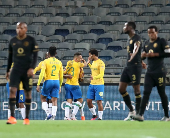 Sundowns set up thrilling end to the season