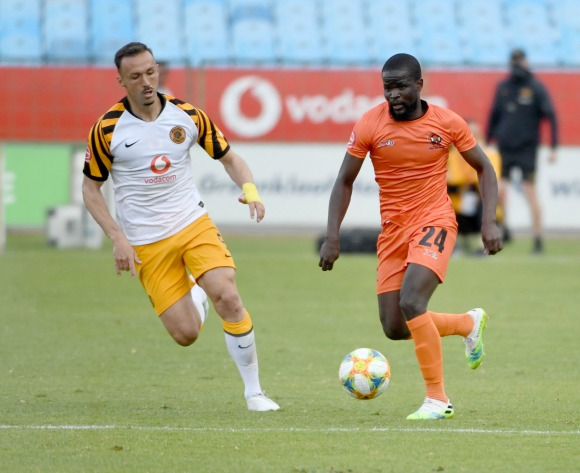 We gained mental strength in lockdown – Chiefs' Nurkovic