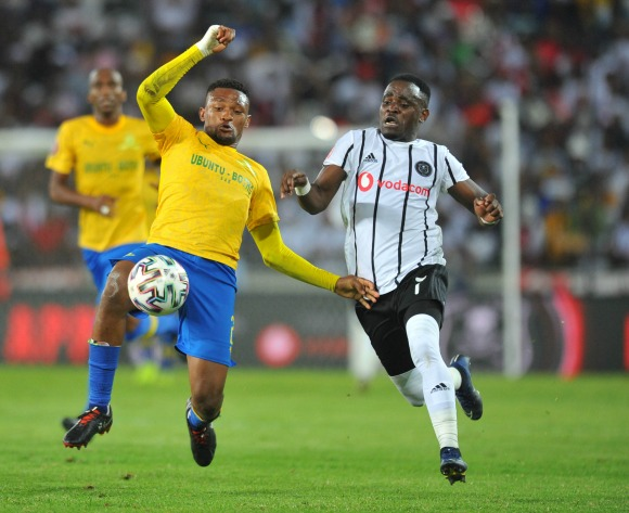 Heavyweight clash marks the Absa Premiership's return!