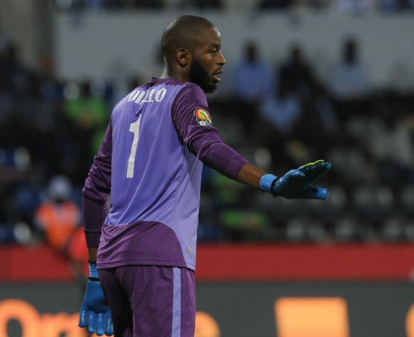 Senegal goalkeeper Diallo signs for Forest