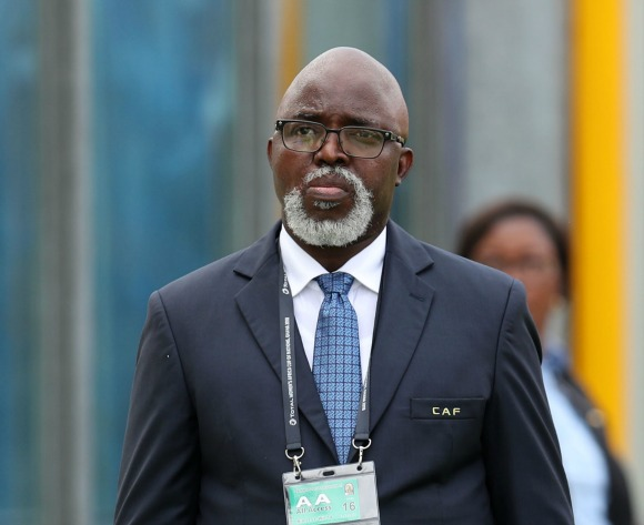 Pinnick: NFF will continue to support Nigeria Pitch Awards
