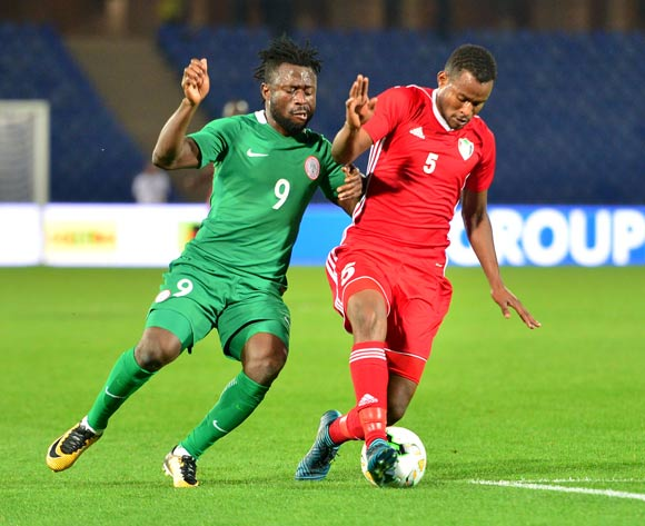 Esperance & Al Kuwait battling for Okpotu's signature