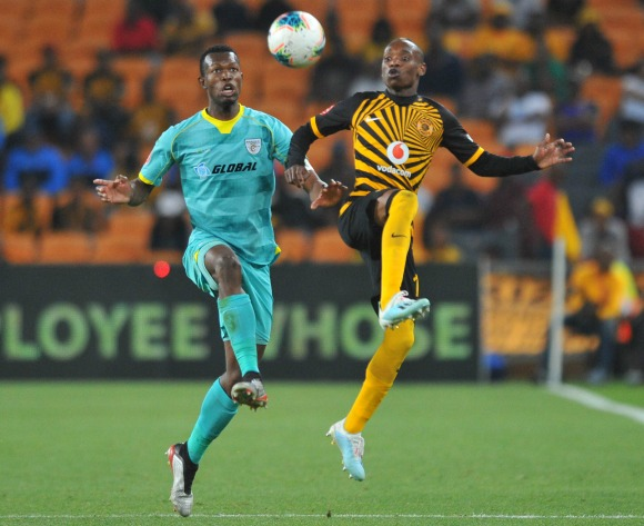 Baroka chase survival, Chiefs want the crown