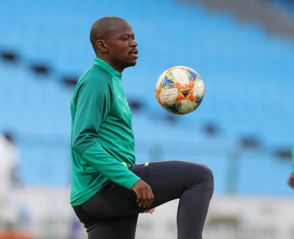 Sundowns' Kekana hungry for more success