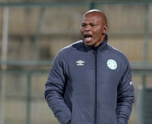 Celtic legend backs Maduka to win Nedbank Cup