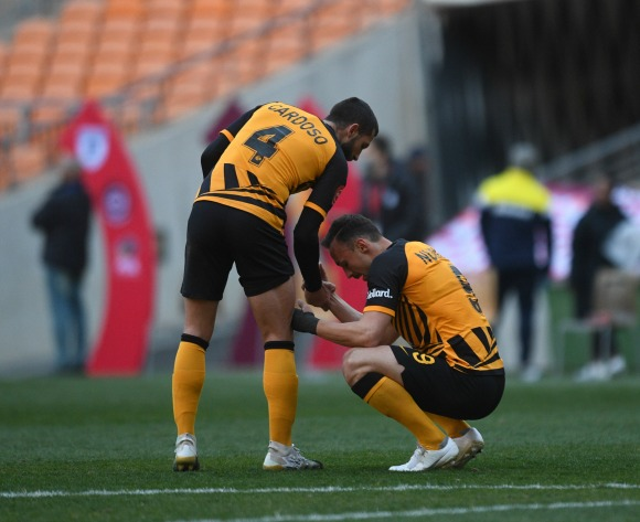 Chiefs look to fight back